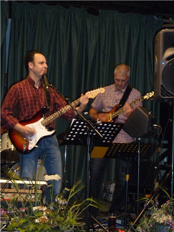 essex barn dance - silver key barn dance band