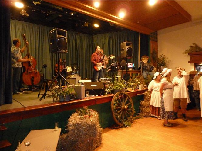 essex barn dance - silver key barn dance band